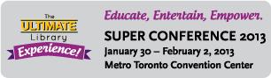 Super Conference 2013