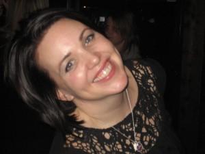Melanie Mulcaster