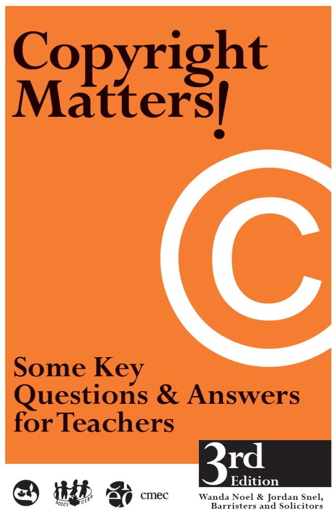 CopyrightMatters