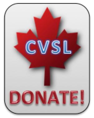 Donate to CVSL