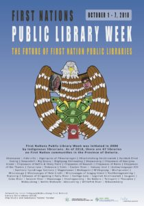 First Nations Public Library Week