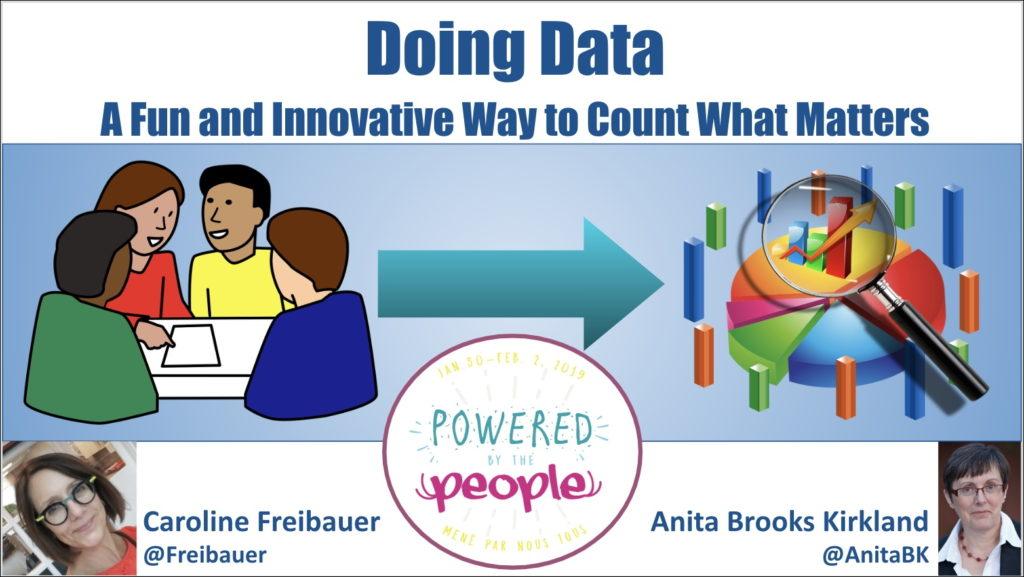 Doing Data