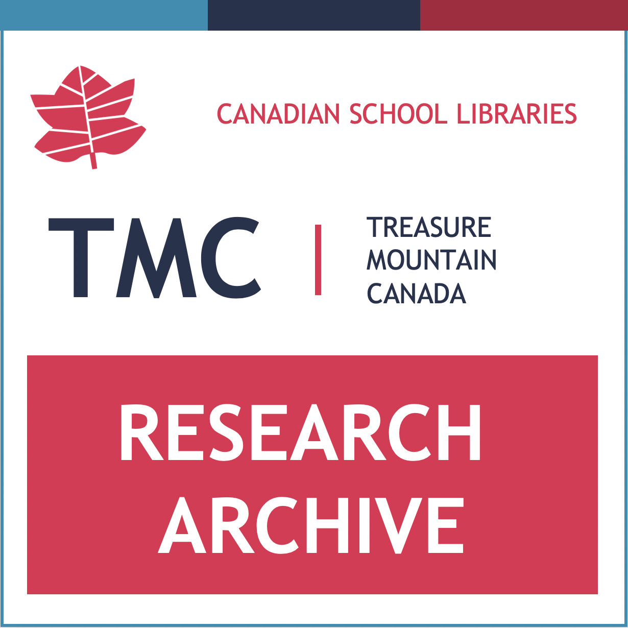 Canadian School Libraries Research Archive