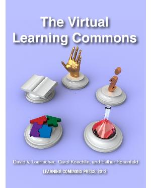 The Virtual Learning Commons