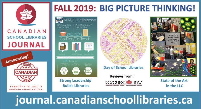 CSL Journal Fall 2019